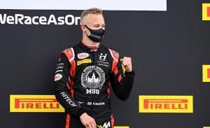 La FIA y la F1 se posicionan conjuntamente en la polémica del vídeo de Nikita Mazepin