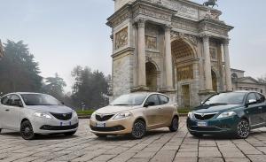 Las novedades de Lancia para 2021: la marca italiana sigue adelante