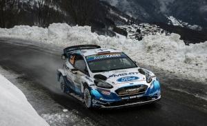 Lappi cree que el COVID-19 ha destrozado la temporada de M-Sport en el WRC