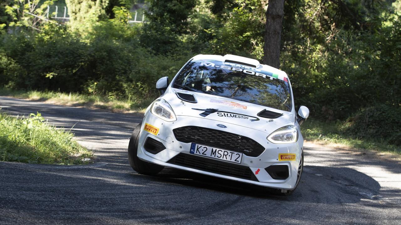 Limitan los vehículos 'Rally4' y 'Rally5' para hacer hueco a los 'Rally3'