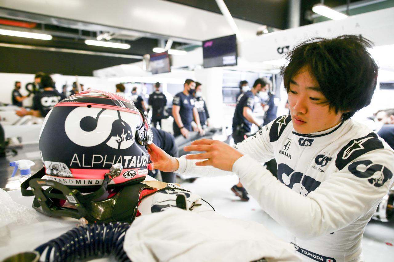Marko se sincera sobre Tsunoda: «Nos convenció de inmediato»