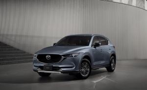 Adelantamos las mejoras y novedades que recibirá el Mazda CX-5 en primavera de 2021