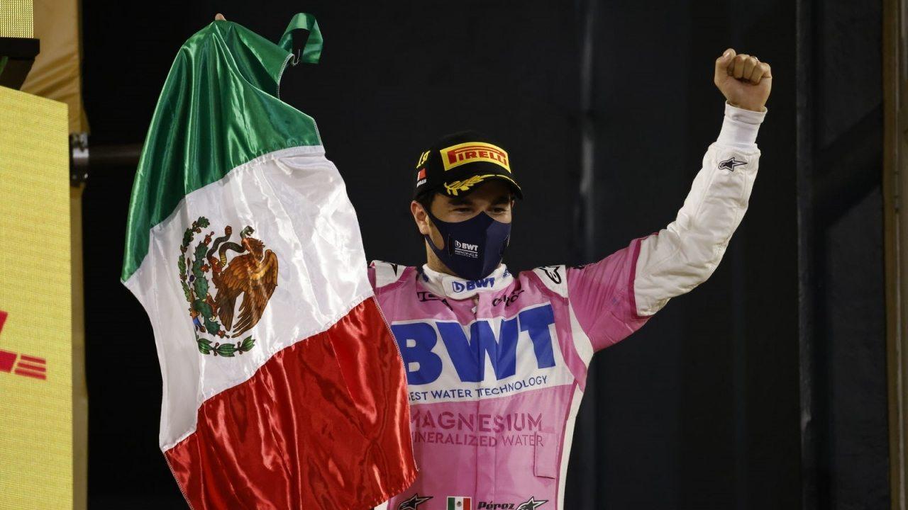 Mensaje de Pérez a Red Bull con una victoria balsámica: «Me da paz conmigo mismo»