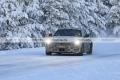 Primeras fotos espía del nuevo BMW Serie 2 Coupé 2022 en las pruebas de invierno