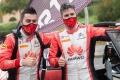 Borja Rozada será copiloto de Dani Sordo en la temporada 2021 del WRC