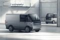 La nueva furgoneta eléctrica de Canoo es una copia descarada del Tesla Cybertruck