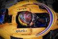 Carlos Sainz elige sus mejores momentos como piloto de McLaren F1