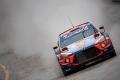 Dani Sordo se pone al frente de un Rally de Monza de pura supervivencia