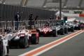Estos son los 24 pilotos que disputarán la 'Season Seven' de Fórmula E