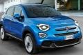 FIAT 500X 2021, la esperada electrificación del SUV italiano