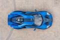 Ford GT Lightweight: la variante más rara de la versión más escasa del Ford GT a subasta