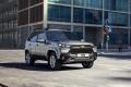 LADA Niva Travel 2021, cambio radical en la imagen del SUV ruso