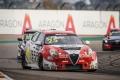 Luca Filippi quiere volver al WTCR en 2021 a tiempo completo