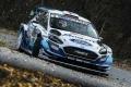 M-Sport quiere cerrar el WRC 2020 con un buen resultado en Monza