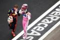 Marko tiene claro el rol de Sergio Pérez en Red Bull: «Bottas cumple muy bien su papel»