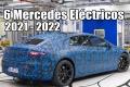 Estos son los 6 nuevos coches eléctricos que Mercedes lanzará en 2021 y 2022