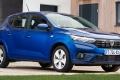 Dacia Sandero 2021, precios y gama al detalle del renovado utilitario superventas