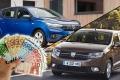 Dacia Sandero 2021, ¿es más caro? Comparemos precios del viejo y nuevo modelo