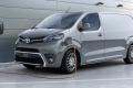 Toyota Proace Electric Van, precios y gama de una nueva furgoneta eléctrica