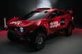 Prodrive presenta de forma definita el BRX Hunter T1 del Dakar 2021