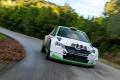 El Skoda Fabia Rally2 Evo recibirá una nueva actualización en enero