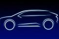Toyota adelanta el primer teaser del primer SUV eléctrico que lanzará en 2021