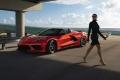 El último Chevrolet Corvette 2020 fabricado cierra el capítulo más accidentado de la historia del 'Vette