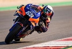 Tech 3 prolonga su sociedad  con KTM en MotoGP hasta final de 2026
