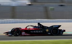 Nissan también sella su compromiso con la Fórmula E a medio plazo