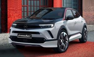 Irmscher transforma al Opel Mokka en un B-SUV muy deportivo y agresivo