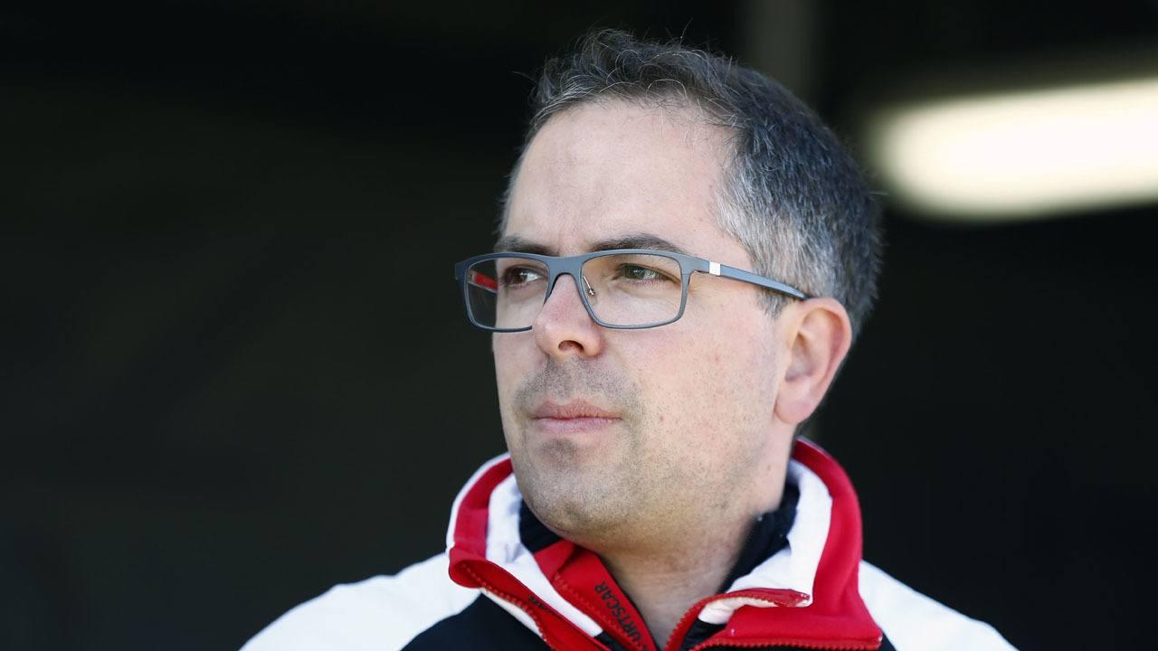 Pascal Zurlinden: «El objetivo de Porsche es estar en el WEC e IMSA en 2023»
