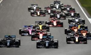 Los pilotos de la F1 eligen a los 10 mejores de 2020 y te va a sorprender