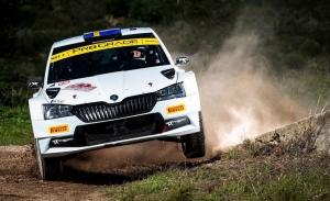 Pontus Tidemand vs. Mads Ostberg: el título de WRC2 se decide en Monza
