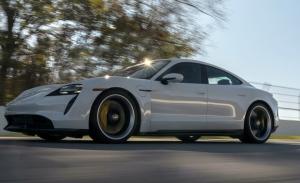 El Porsche Taycan Turbo S bate nuevo récord en Estados Unidos [vídeo]