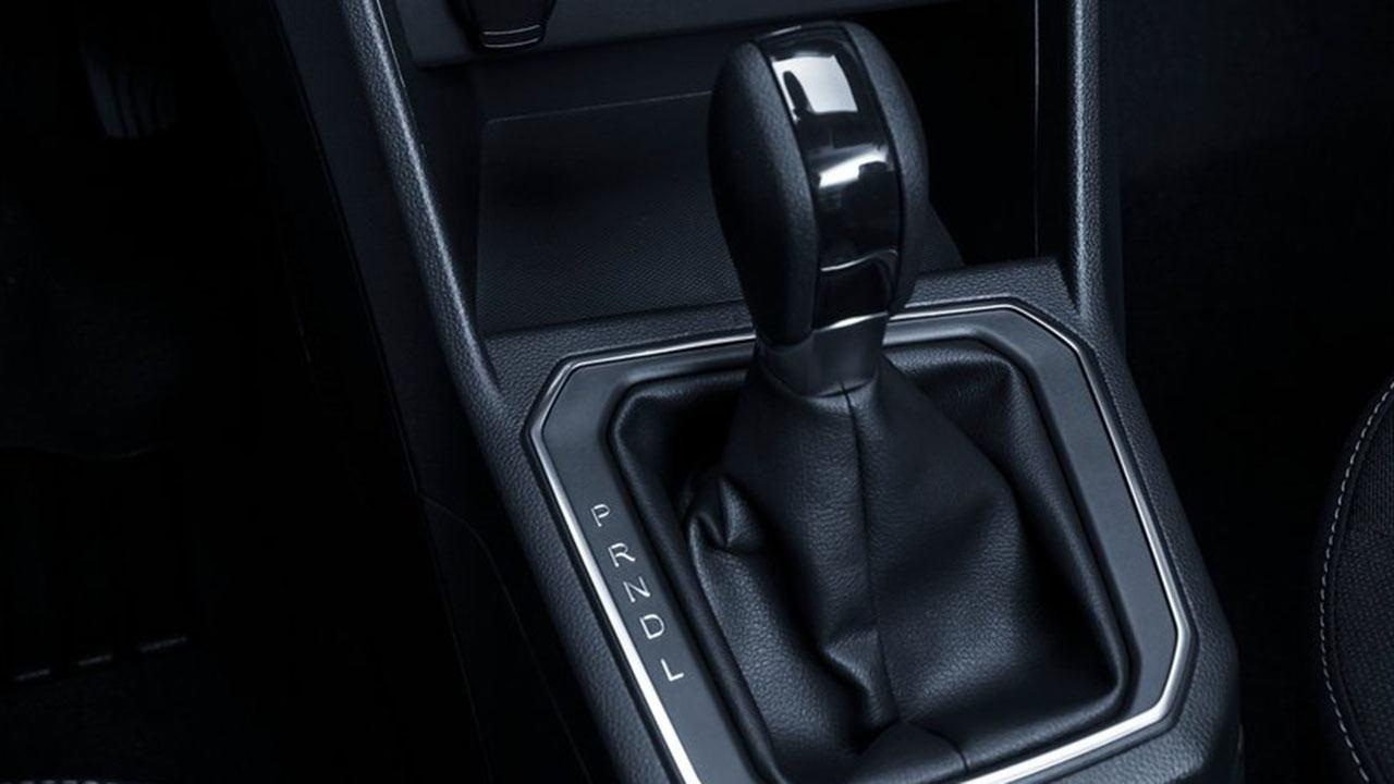 Dacia Sandero 2021 con cambio CVT