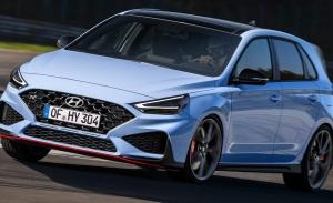Precios del nuevo Hyundai i30 N 2021, ahora con cambio automático