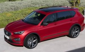 Precios del nuevo SEAT Tarraco e-Hybrid, la esperada variante híbrida enchufable