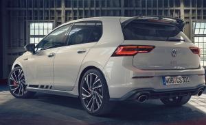 Precio del nuevo Volkswagen Golf GTI Clubsport 2021 con 300 CV y tracción delantera