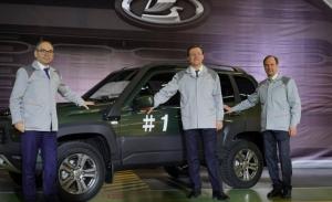 El nuevo Lada Niva Travel ha iniciado su producción, un SUV para conquistar Rusia