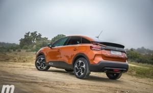"Prueba Citroën C4 2021, francés ""made in Spain"""