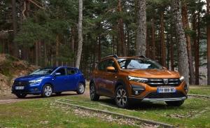 Prueba Dacia Sandero 2021, la fábrica de churros (Con vídeo)