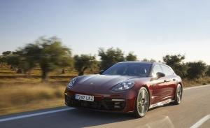 Prueba Porsche Panamera 2021, porque lo quieres todo