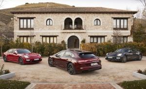 Reino Unido - Noviembre 2020: Porsche vende más que Fiat, Dacia y DS juntas