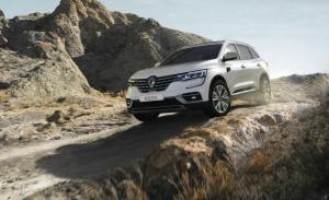 Renault Koleos 2021, el SUV francés recibe mejoras para el nuevo año