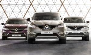 Renaulution, el nuevo plan estratégico de Renault será presentado en enero