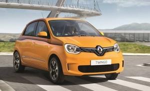 El Renault Twingo con motores de gasolina abandona España