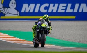 Rossi: «En Yamaha los ingenieros te escuchan, pero hacen lo que quieren»
