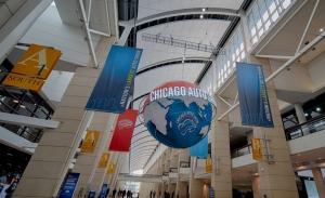 La celebración del Salón de Chicago 2021 se retrasa de febrero hasta primavera