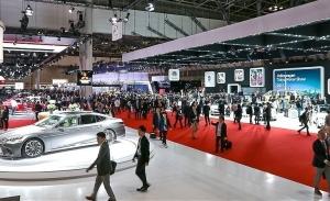 Cae el Salón del Automóvil de Tokio 2021, la gran feria japonesa se retrasa hasta 2023