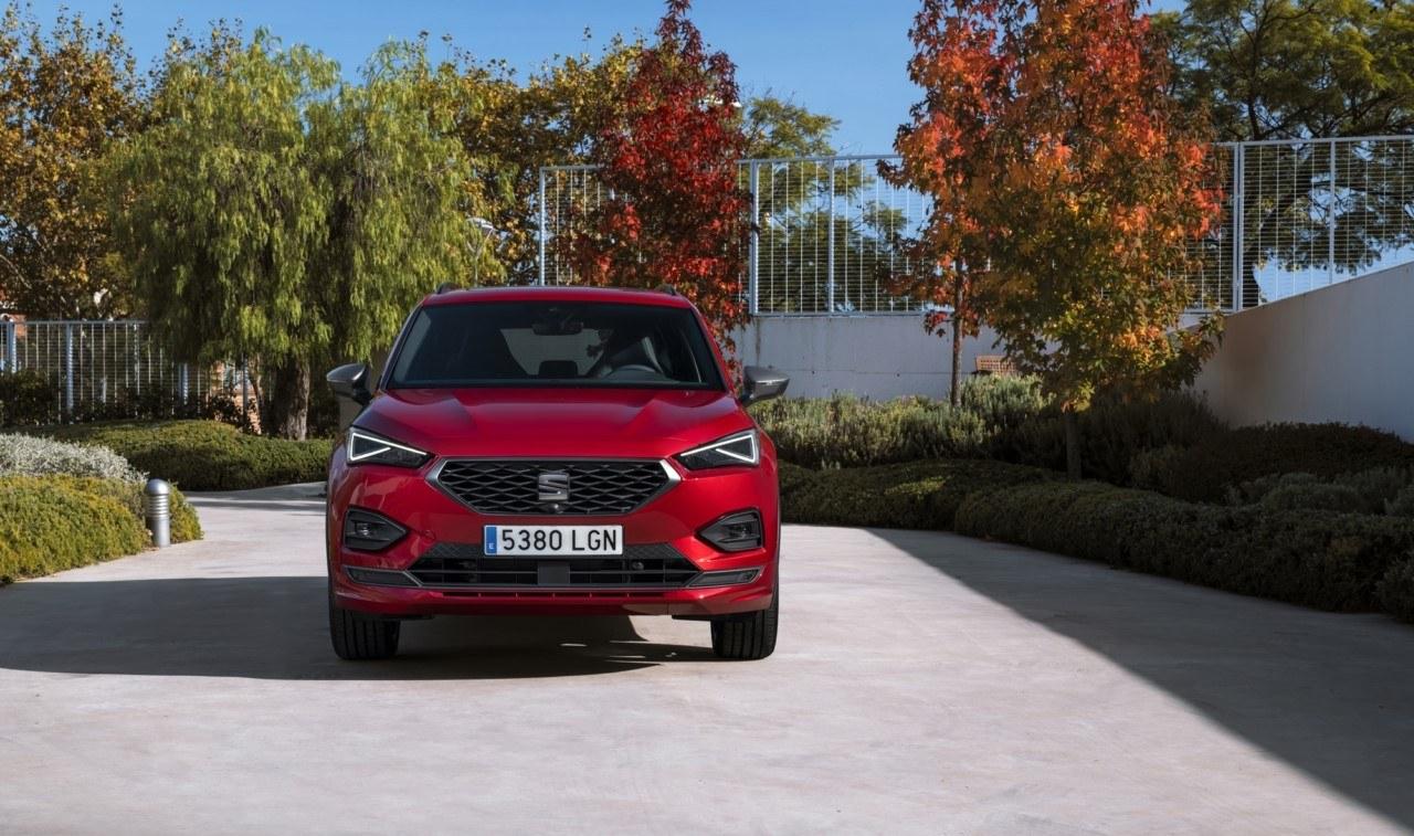 Arranca la producción del nuevo SEAT Tarraco e-HYBRID 2021, a la venta en primavera